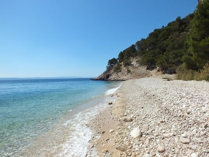 Makarska Riviera Croatia Nugal Beach-2 - Travel Blog Epepa.eu