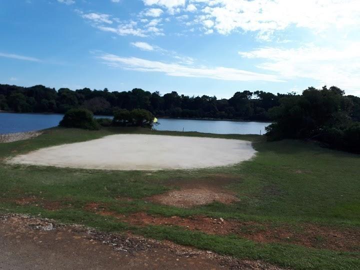 Upoznavanje vintage golf klubova