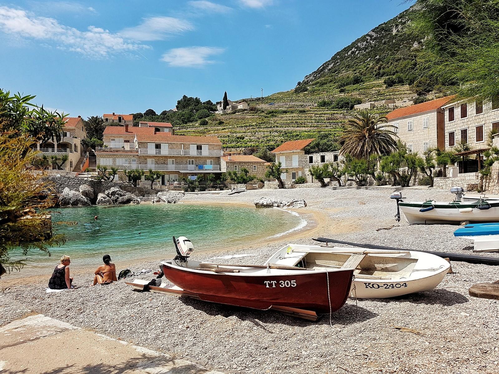 Zeitzone Kroatien